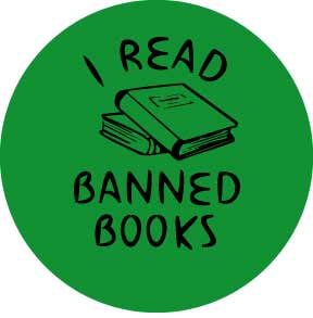 List of 100 banned books