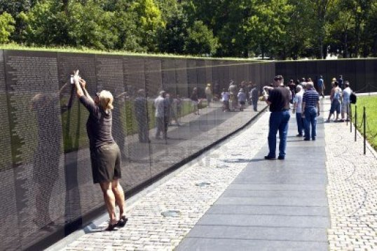 vietnam-war-veterans-memorial-on-july-14-2010-in-