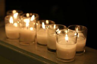 Yarzheit Candles Hillel