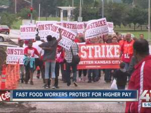 kansas_city_fast_food_workers_strike