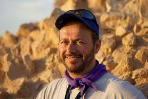 Masada 2014